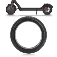 Xiulo Electric Scooter Front Rear Solid Tire Wheel Cover Tyre for Xiaomi Ninebot ES1 ES2 ES3 ES4 Electric Scooter