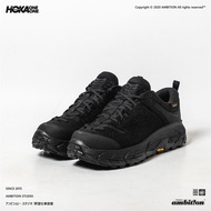 【】Hoka One One Tor Ultra Low WP JP 黑色