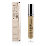Urban Decay 輕薄無瑕遮瑕膏 Naked Skin Weightless Complete Coverage Concealer - Med-Dark Warm  5ml/0.16oz