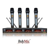 Professional Wireless Microphone System Performance Microphone for Sennheiser