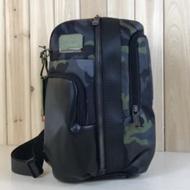 (STOCK MALAYSIA) Tumi Bag TUMI  ALPHA BRAVO SMITH SLING Body Bag