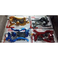 Brembo rcs 16 Brake Master full Color universal Clutch set