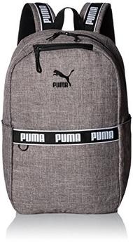 PUMA Womens Puma Ladies Backpack Accessory, -gray, OS