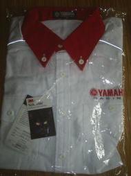 限量絕版全新YAMAHA 短袖經理服XL號M號2L號800元