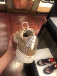 COACH 老紋運動鞋 麋鹿公主歐美時尚