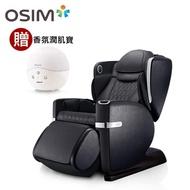 【OSIM】★父親節限定★4手天王按摩椅(OS-888)