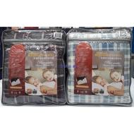 美兒小舖COSTCO好市多代購~BBIDDEFORD 智慧型安全舖式電熱毯/電毯-標準雙人150x190cm(1入)特價