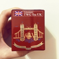 TWG TEA 特威茶葉English breakfast tea 英國茶 紅茶