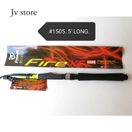 Fishing Rod Pioneer FireXC [1505]