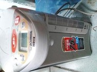 二手ZOJIRUSHI 象印CV-DSF40真空保溫熱水瓶檸檬酸洗完收起