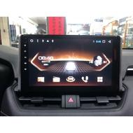 5代RAV4 環景系統主機 安卓 3D環景