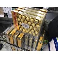 金莎巧克力 32粒裝 325