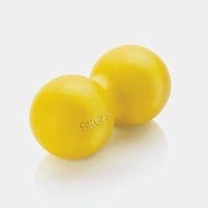 DUAL POINT MASSAGER (Yellow)