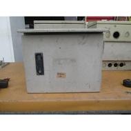 [龍宗清] 白鐵電器控制箱(開關箱) 412035 厚料 配電箱 變電箱 電箱 電控箱(15031301-0028)
