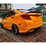 storm v2 full set PU bezza perodua BODYKIT MURAH BETONG BODYKIT super duck tail bezza