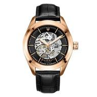 MASERATI 瑪莎拉蒂手錶-玫瑰金機械款R8821112001 【Watch-UN】