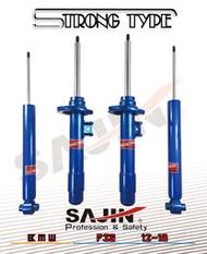 【SAJIN】BMW-3系列-F30/F31/F34 12-18 STRONG TOP原廠型阻尼加強避震器