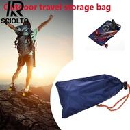 (จัดส่งฟรีสำหรับ WM - Klang Valley, WM - Non Klang Valley, EM - Sabah) SCIOLTO SPORTS Oxford ผ้ากลางแจ้งขนาดเล็กกระเป๋าเดินทางอุปกรณ์ปีนเขา