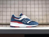 Original Brand New Style Balance Shoes NB 997 Shoes Men's And Women's Running Shoes