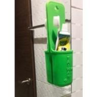【騎龍矽膠】MIT 安全矽膠 「吊袋單選區」無毒環保 浴室吊袋 實用美觀