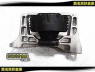 2P124 莫名其妙倉庫【柴油Focus液壓引擎腳】原廠 09-12 柴油車款專用 引擎腳 Focus MK2.5