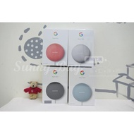(sunny Buy) Google Nest Mini Second Generation Smart Speaker/smart Speaker (sunny Buy) Google Nest Mini