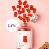 🌸澳洲代購🌸 Unichi膠原美白小熊軟糖 60粒