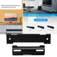 牆壁支架套件,防塵耐用,節省空間,帶螺絲,適用於Bose CM120