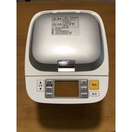 (二手) 僅用一次近全新 國際牌 全自動麵包機 105T 贈豪華四件組 生酮 低醣 健康 寶寶副食品 居家 親子 DIY