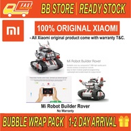 ( ORIGINAL XIAOMI READY STOCK ) XIAOMI ORIGINAL MI ROBOT BUILDER ROVER