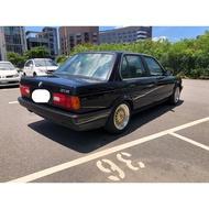 經典寶馬BMW E30 318i 自排