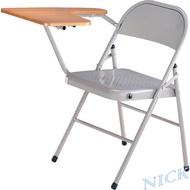 NICK 鐵板課桌折疊椅