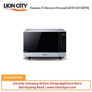 Panasonic NNGF574MYPQ 27L Microwave Oven and Grill