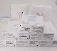 現貨   POSHOPღ ★【Apple】AirPods 2代原廠藍牙耳機 台灣官方原廠保固一年