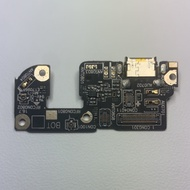 尾插適用於華碩ZE554KL Z01KD 充電小板 充電座 麥克風 送話器 現貨 新北可自取