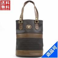 [半價促銷]華倫天奴VALENTINO包挎包大手提包中古X8837 Designer Goods BRANDS