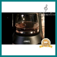 ไม่มีไม่ได้แล้ว! เครื่องชงกาแฟ เครื่องทำกาแฟสด เครื่องชงกาแฟสด เครื่องทำกาแฟ อุปกรณ์ร้านกาแฟ ที่ชงกาแฟ อุปกรณ์ชงกาแฟ รุ่น Chi-0003 โปรโมชั่นสุดคุ้ม โค้งสุดท้าย