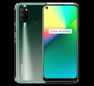 realme 7i ram 8 rom 128GB โทรศัพท์มือถือ  สมาร์ทโฟน หน้าจอ 6.5 นิ้ว Snapdragon 662 Octa Core มือถือจอลื่น 90Hz แบตใหญ่ 5000 mAh กล้องหลัง 4 ตัว