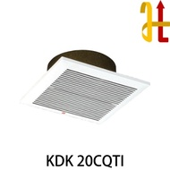 KDK 20CQTI VENTILATING FAN LOCAL SELLER