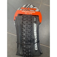 Maxxis crossmark 29 x 2.10 foldable MTB tyre Bicycle tire