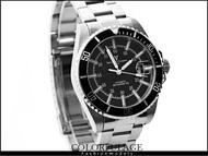 柒彩年代˙夜明珠氚氣機械錶 范倫鐵諾Valentino手錶 藍寶石鏡面【NE609】原廠公司貨