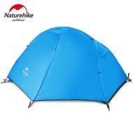 เต็นท์ Naturehike Cycling Tent 210T/20D 1.5 กิโล พร้อมส่งจากไทย