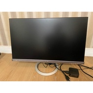 搬家出清 8成新 ASUS MX279H 27吋寬螢幕IPS液晶顯示器