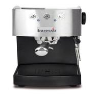 Baresso Casa เครื่องทำกาแฟ รุ่น CF069 - สีเงิน/ดำ