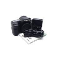 【台中青蘋果】Canon EOS 5D Mark II 5D2 單機身 二手 全片幅 單眼相機 #39643