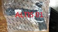 正廠 車美仕 CARMAX TOYOTA ALTIS CAMRY ES330 RX330 RX350 三角台 三角架可問