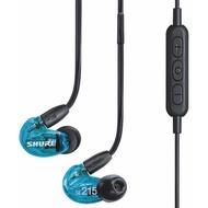 『猴塞雷3C』Shure SE215 Wireless 藍牙耳機 無線耳機