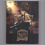 Genuine Spot Jay Chou Album Jay Chou's Bedside Story CD+Photo Lyrics JVR Edition
