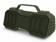 BLUETOOTH V5.0 PORTABLE SPEAKER MINI BOOMBOX USB AUX FM – GREEN