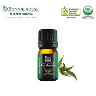 Bonnie House 雙有機認證茶樹精油5ml